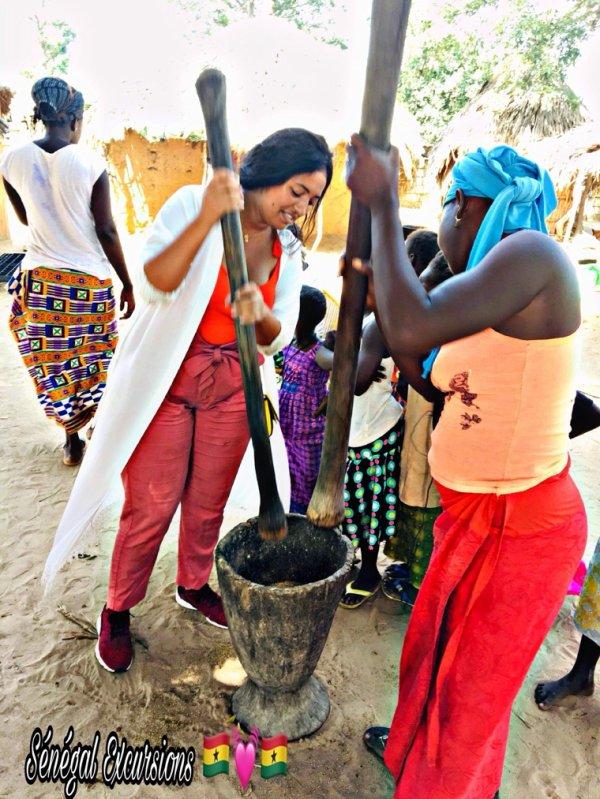 Une journée extraordinaire riche en émotion une belle journée au c½ur des villages les plus  démunis  remplie de sourire des moments qui resterons inoubliables. Voilà pourquoi nous aimons notre métier.