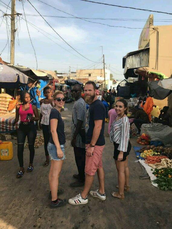 Faites nous confiance et nous vous ferons passé de belles excursions au Sénégal.
