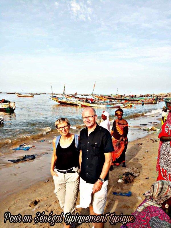 Avec Sénégal excursions  si le hasard vous amène le plaisir vous ramènera.
