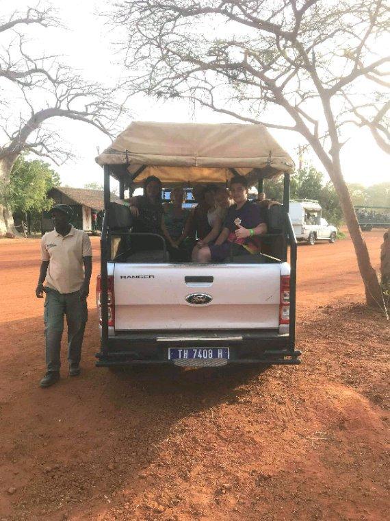 Nos excursions en 4x4 au départ de l'hôtel filaos avec nos amis de l'hôtel filaos. Des excursions privatives  en famille à un tarif abordable.