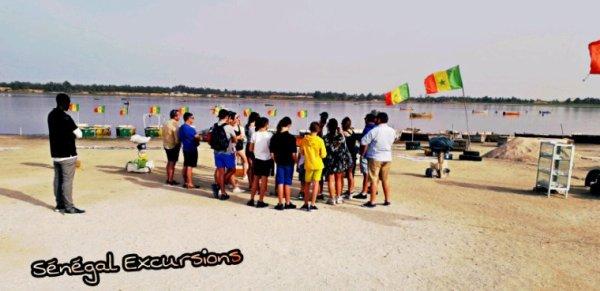 Sénégal Excursions partageons des moments fort et inoubliable au Sénégal