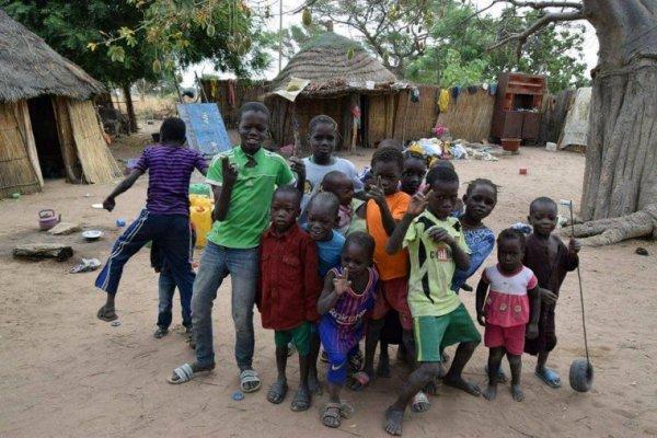 Et si le hasard vous amène, le plaisir vous ramènera.Senegal Excursions les meilleurs excursions en famille.
