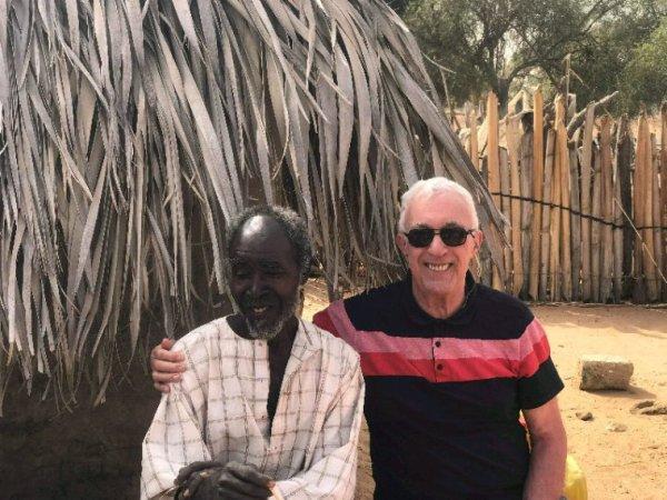 Un grand merci à nos amis de Toulouse de l'hôtel Royal baobab.mercibla famille pour votre choix.