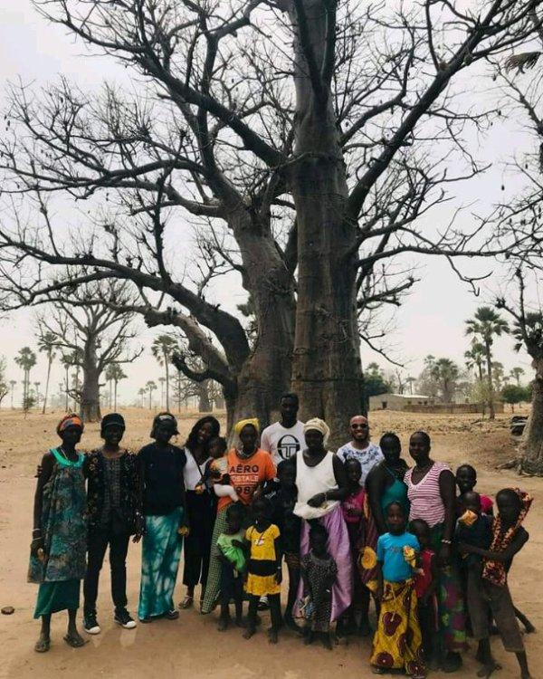 Senegal excursions pour une meilleur découverte du pays de la teranga