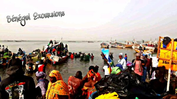 Une belle matinée au port de pêche à mbour et son beau marché typique avec nos amis du Royal baobab qui ont choisi seénégal excursions pour découvrir le Sénégal authentique.Metci annie et à demain pour une belle journée au lac rose