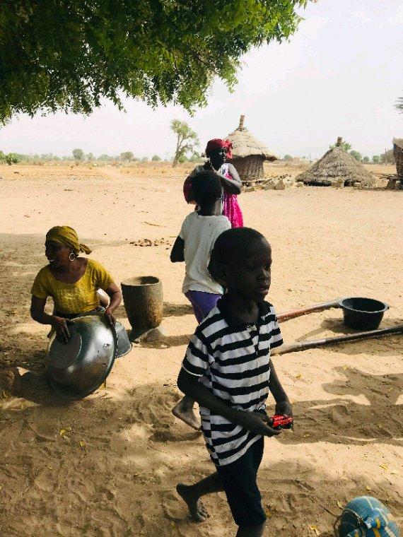 Apprécier des excursions unique en toute convivialité.merci à nos amis de la Somone de leur confiance à Sénégal Excursions