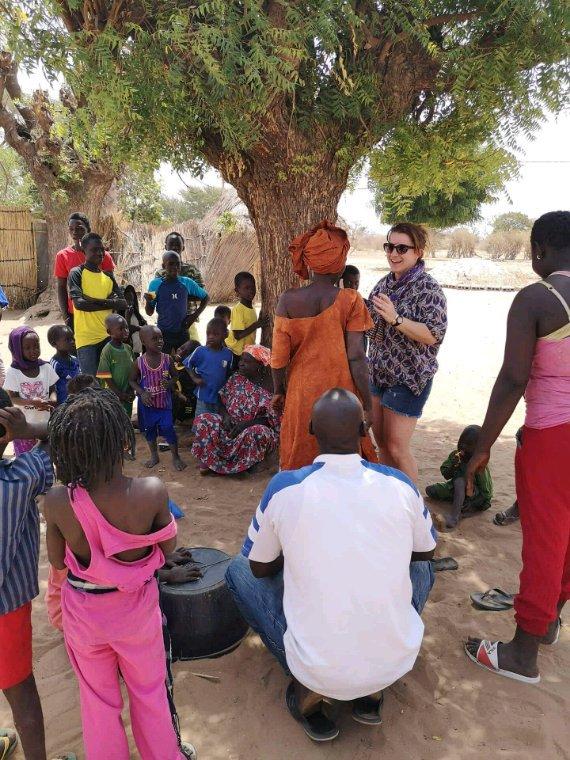 Le Sénégal dans le sourire et partage. Nous vous ferons vivre des moments inoubliables en famille