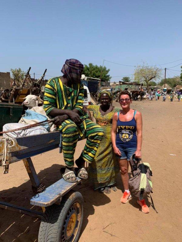 Partager des moments extraordinaire entre amis dans le confort et la sécurité. Avec Sénégal excursions: si le hasard vous amène le plaisir vous ramènera