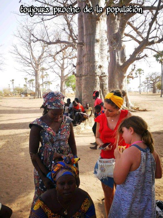 Un Sénégal authentique vivez les meilleurs avec notre équipe