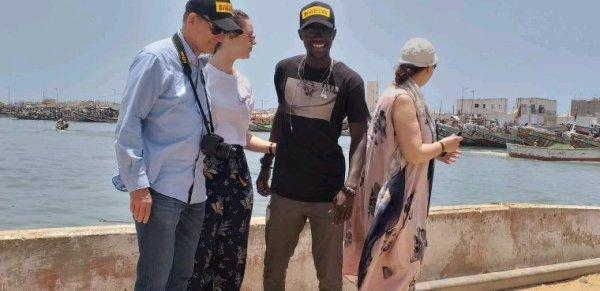 Un Sénégal authentique avec Sénégal Excursions.