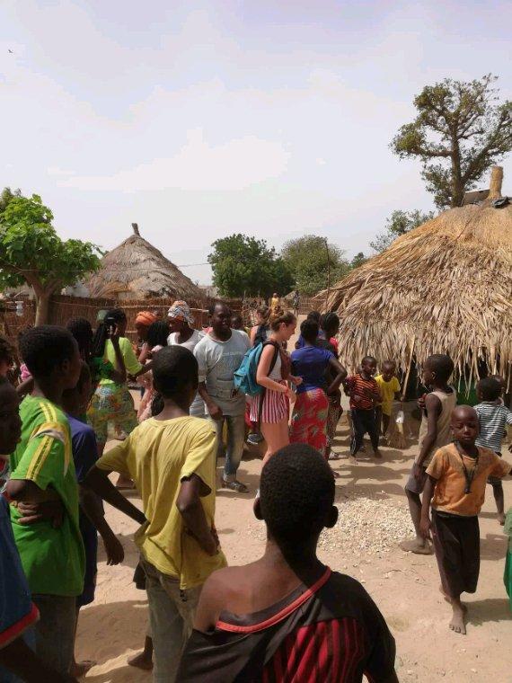 A la decouverte de brousse et des villages. Une rencontre inoubliable dans la teranga et l'hospitalité sénégalaise.