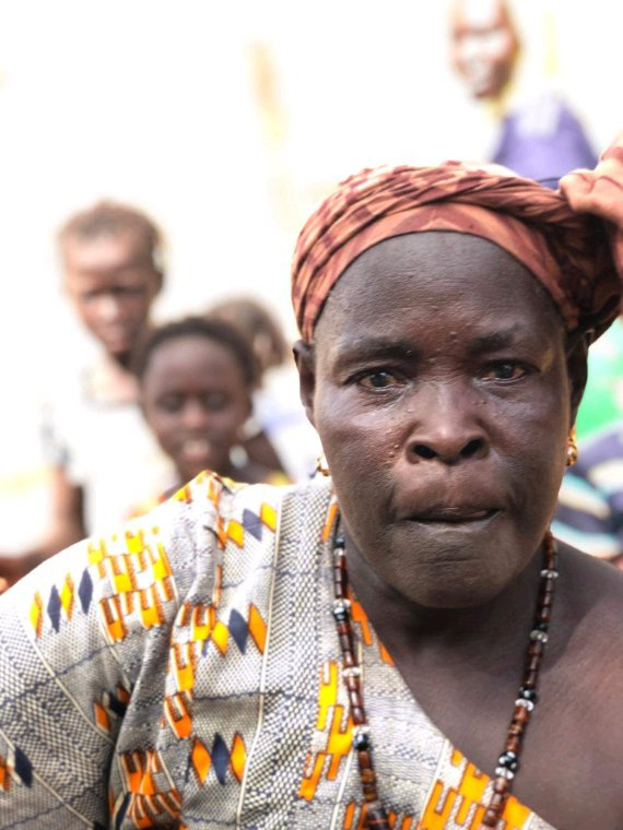 Un bon moment dans l'hospitalité au coeur des ethnies sénégalaises.