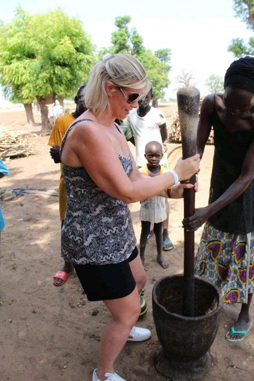 Senegal excursions vous propose de belle journée en famille.