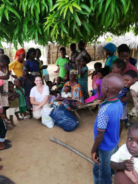 Une belle journée au coeur du Sénégal Excursions vivez les meilleurs excursions au Sénégal