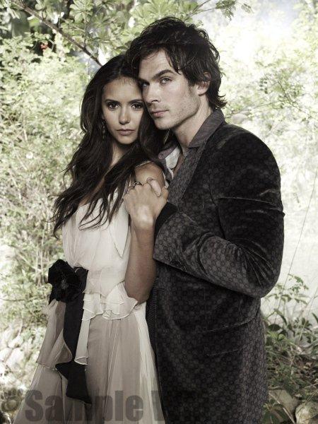 Ian & Nina  ENSEMBLE <3