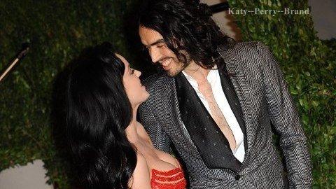 - - Après seulement 5 petits mois de mariage, Katy Perry et Russell Brand seraient à deux doigts de divorcer ! - -