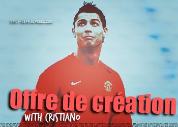₪ DAILY-UEFA ₪ . OFFRE DE CRÉATION . ₪ ARTICLE 3 . ₪