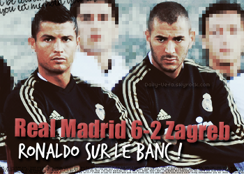 ₪ DAILY-UEFA ₪ . REAL MADRID - DINAMO ZAGREB. ₪ ARTICLE 2 . ₪