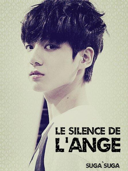 """ Le silence de l'ange "" de Suga ` Suga"