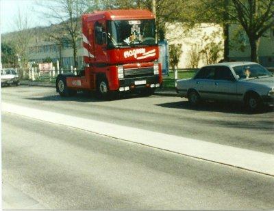 Mon Second (1999)