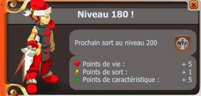 Up 180 et + d'info