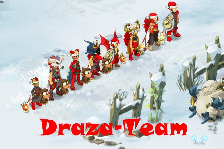 Draza-Team