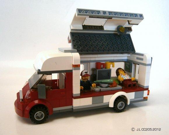 articles de flotom85 tagg s le camping car lego bienvenue. Black Bedroom Furniture Sets. Home Design Ideas