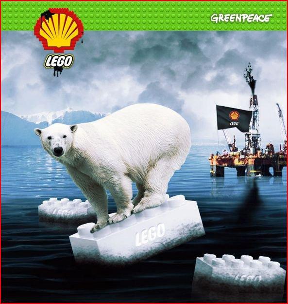 Pour Sauver l' Artic Signer La Pétision
