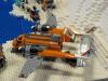 Avion Artric Lego