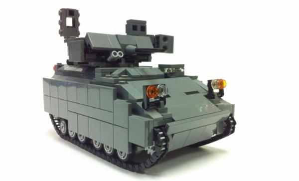 Tank Lego