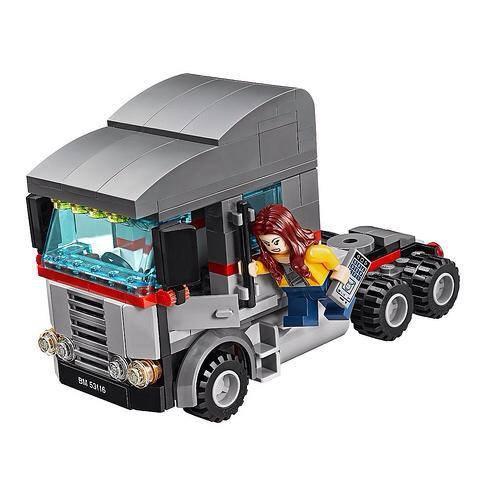 Nouveautté Lego