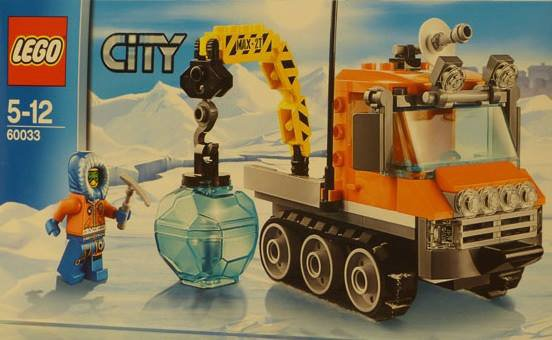 Nouveautter Lego