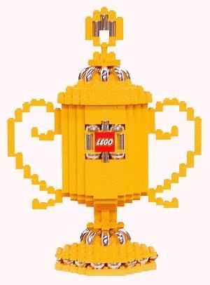 Trophe Lego