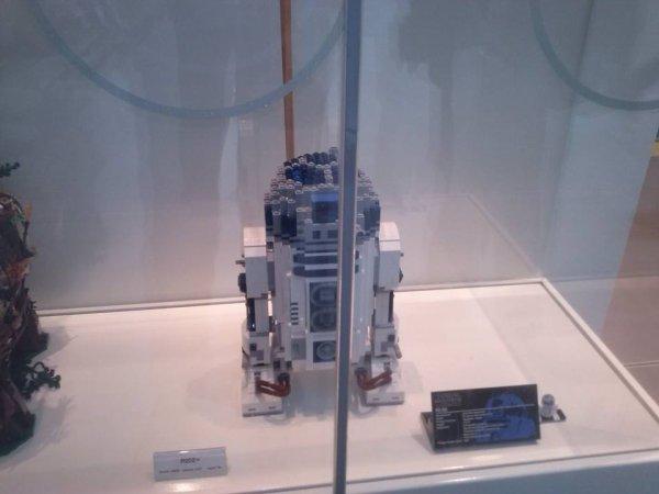Magasin De Lego A Londre