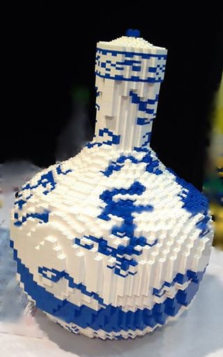 Vasse Lego