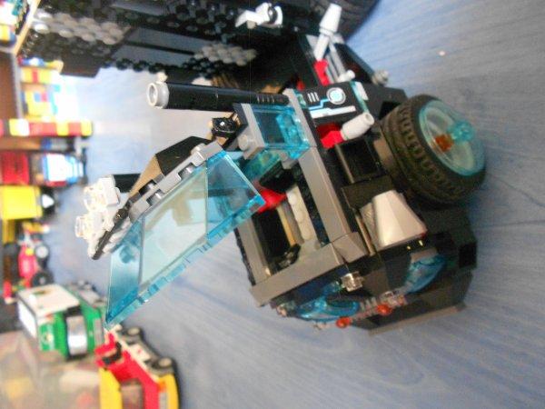 Mon Nouveau Camion Lego 3