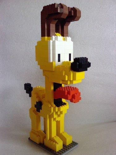 Odie Lego