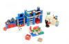 Chambre D'enfant En Lego