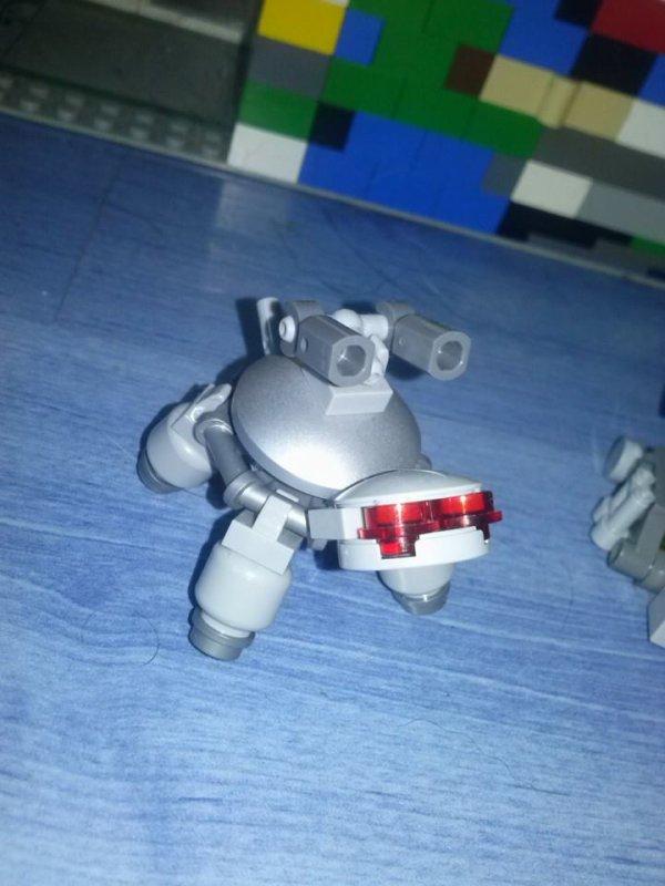 Nouvelle Arrivé Dans Ma Ville Lego