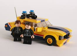 Création Lego Flickr