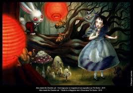 *Alice*