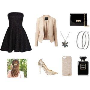 ○ Inspiration de tenues pour noel ! ○