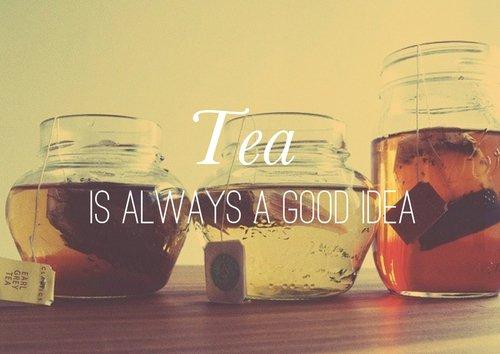 ○ Mes thés préférés ! ○