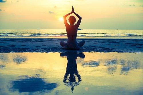 ○ Les bienfaits du yoga ○