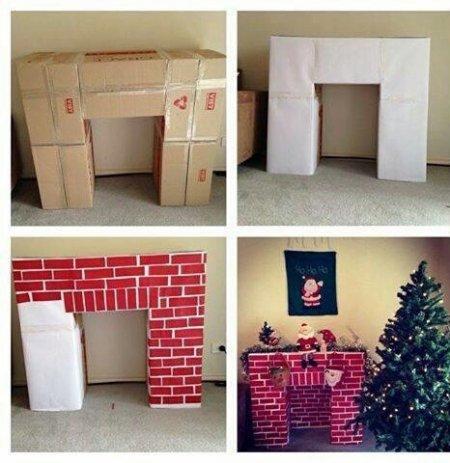 ○ Inspirations DIY de Noel ○