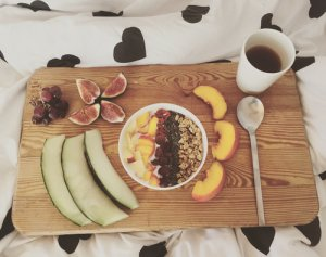 ○ Le Smoothie Bowl ○