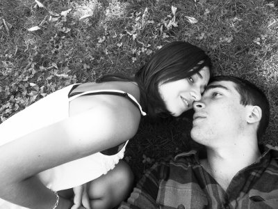 Antoine & Florence ..35 mois..