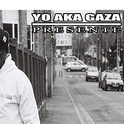 """La bande a Gaza du 01 au 95 / """" Y'a foye"""" feat K RAR BROLIK (2011)"""