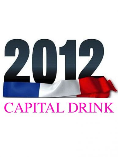 Election 2012 Capital Drink