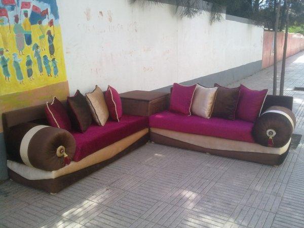 salon marocaine moderne - xX-mOHaMED DiAa